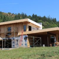 McKenzie River Custom Residence Project #4