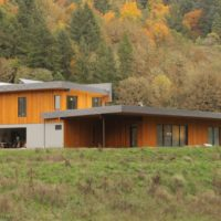 McKenzie River Custom Residence Project #5