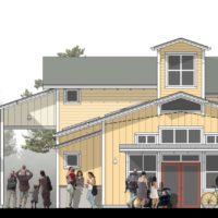 Oakleigh Meadows Co-Housing Project #2