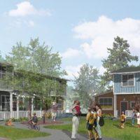 Oakleigh Meadows Co-Housing Project #3