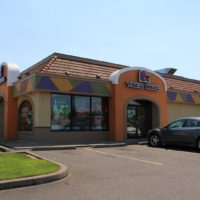 Taco Bell Restaurant Projects #3