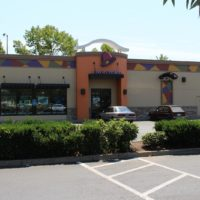 Taco Bell Restaurant Projects #4
